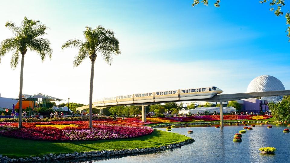 Sustainability in City of Orlando