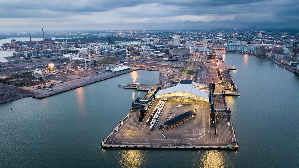 Helsinki smart tourism