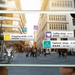 Augmented Reality in tourism
