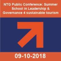 LeadershipGovernancesustainabletourism