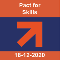 Pact for skills
