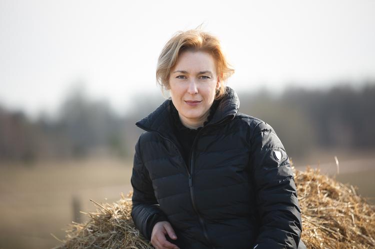Dr. Agnė Vaitkuvienė