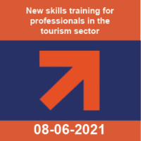 New skills training for professionals in the tourism sector